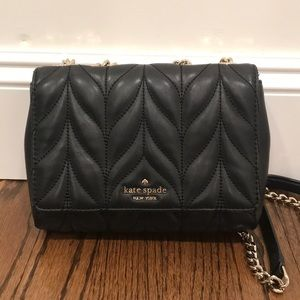 Kate Spade Briar Lane Mini Emelyn Chain Crossbody